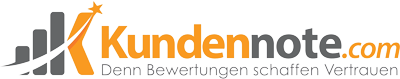 Logo von kundennote.com