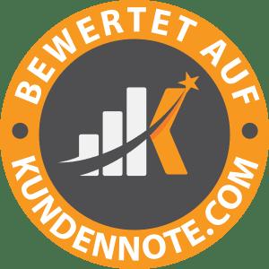 Bewertungsportal kundennote.com