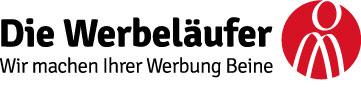 Logo von Die Werbeläufer -Nicol & Weckerlin GbR