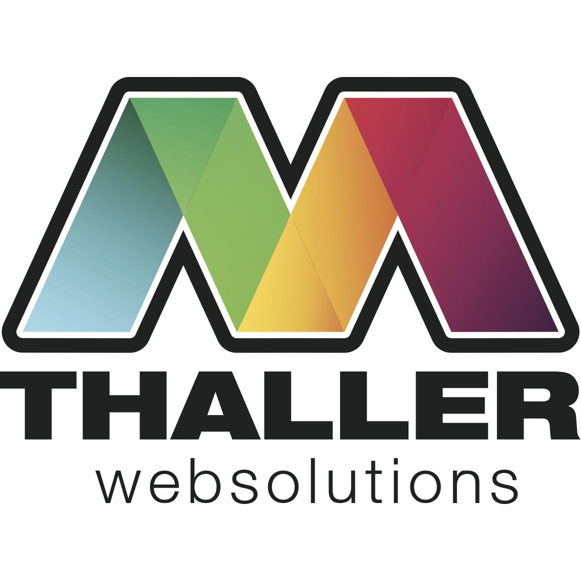 Logo von M Thaller Websolutions