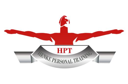 Logo von HPT - Henke Personal Training