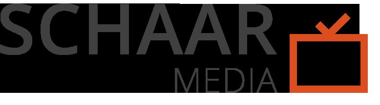 Logo von Schaar Media