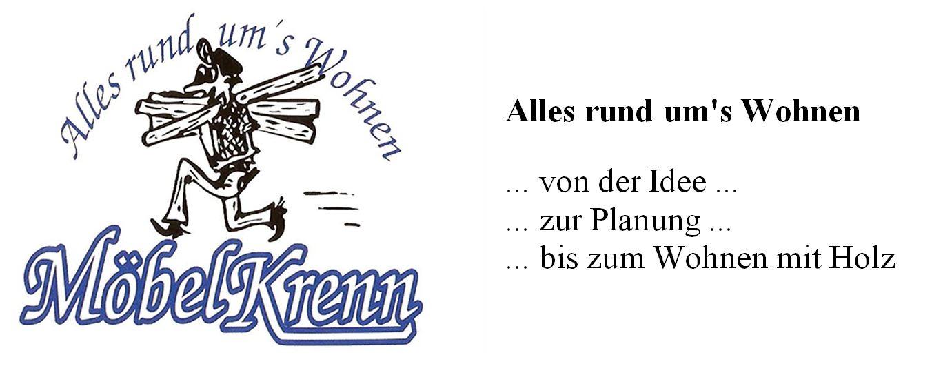 Logo von Möbel-Krenn