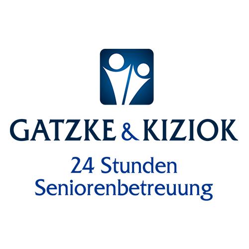 Logo von Gatzke & Kiziok GmbH