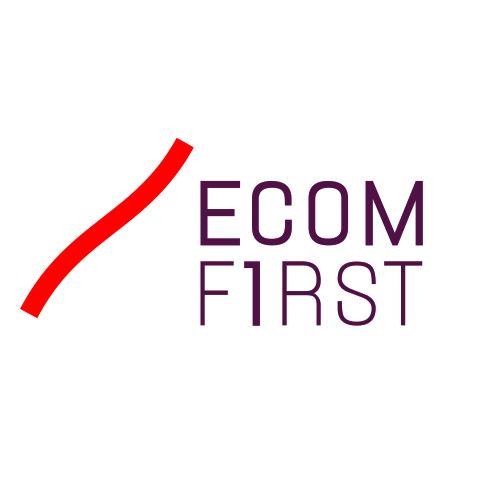 Logo von eComfirst UG (haftungsbeschränkt)