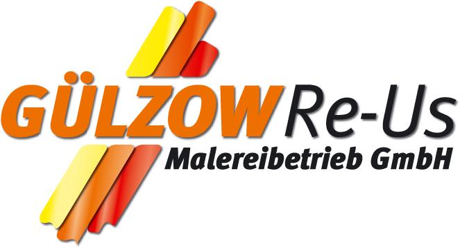 Logo von Gülzow Re-Us Malerbetrieb GmbH