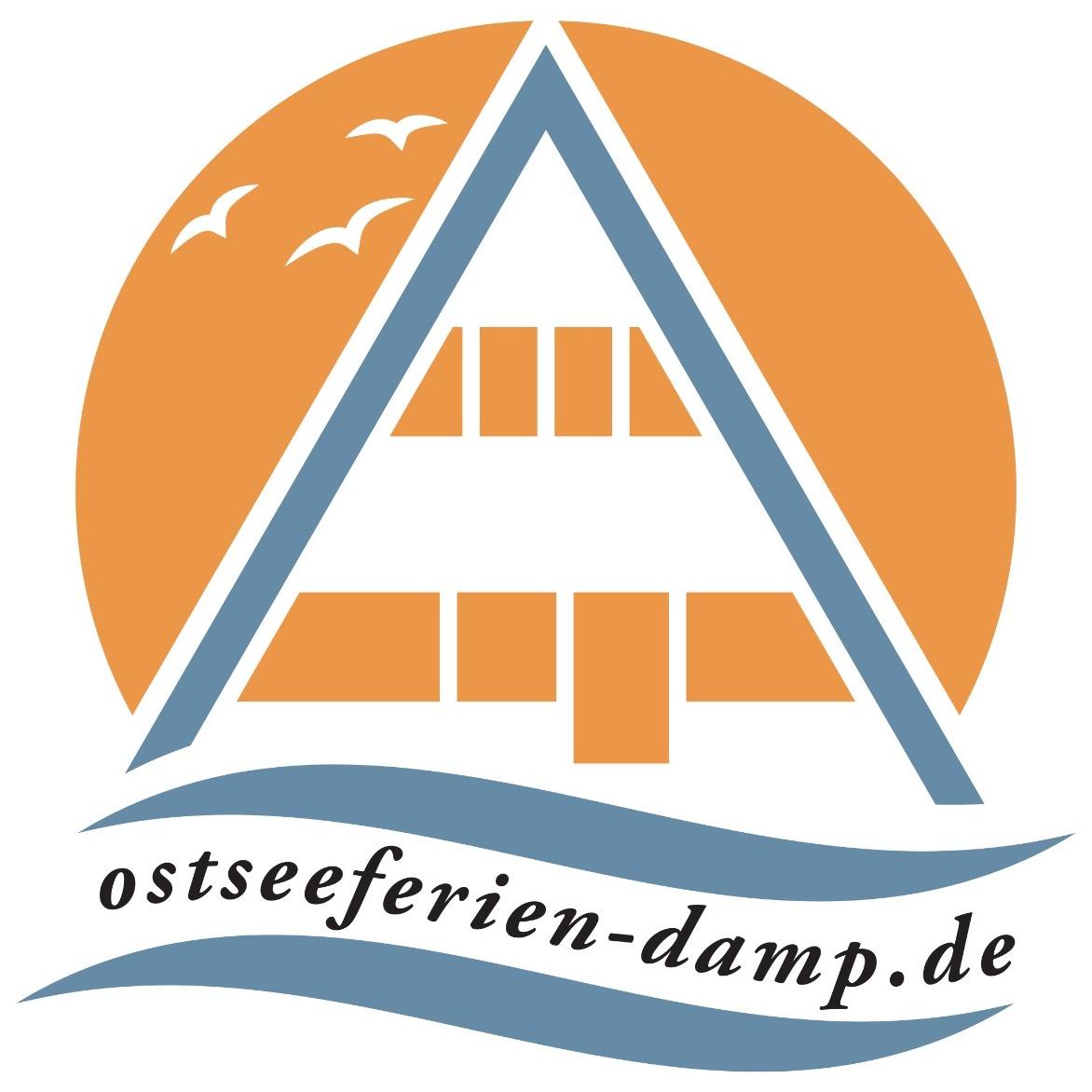 Logo von ostseeferien-damp