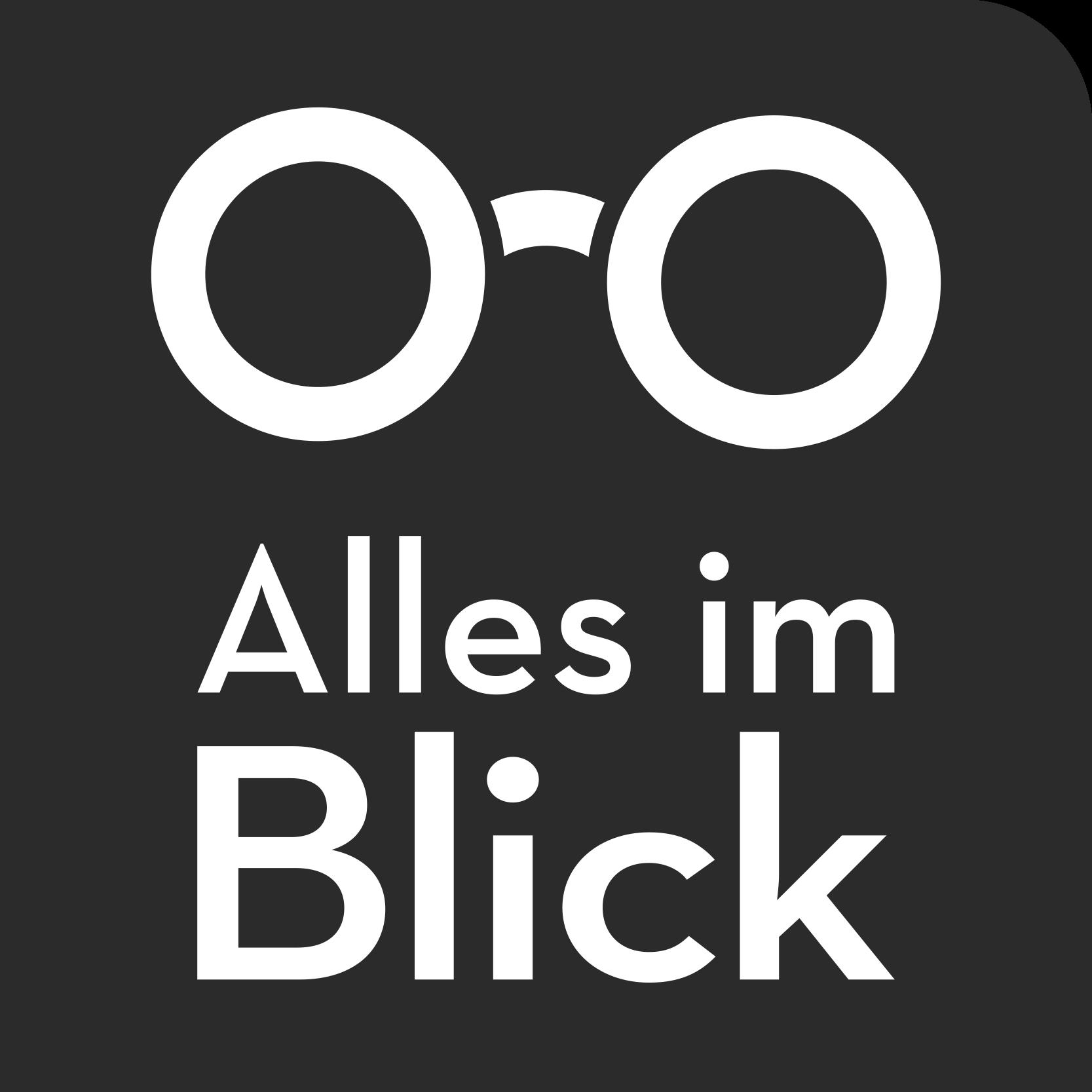 Logo von Alles im Blick OG