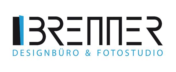 Logo von BRENNER Designbüro & Fotostudio