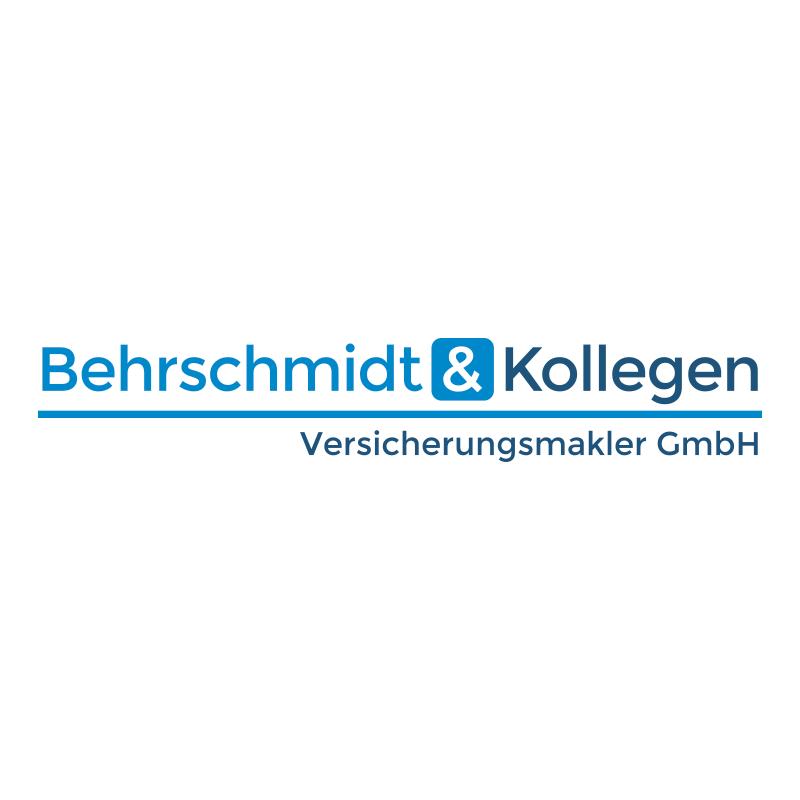 Logo von Behrschmidt & Kollegen Versicherungsmakler GmbH