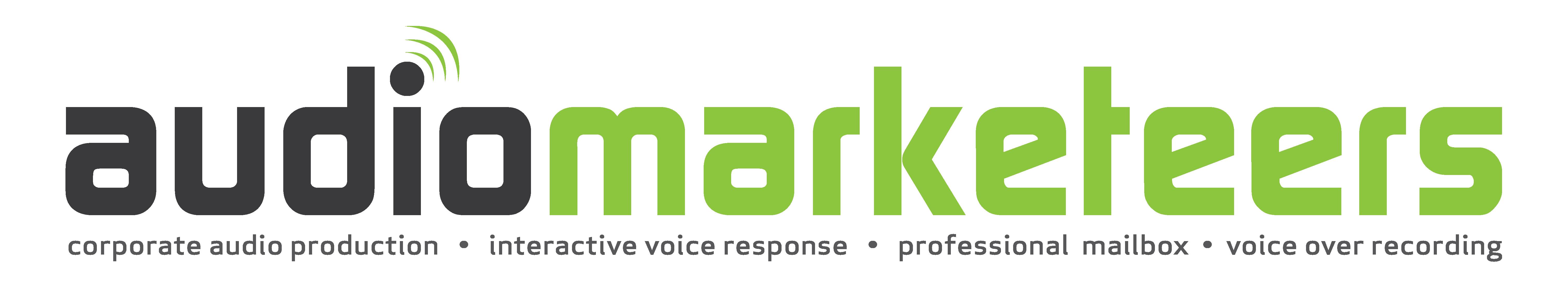 Logo von audiomarketeers GmbH