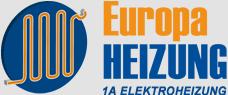 Logo von Europaheizung