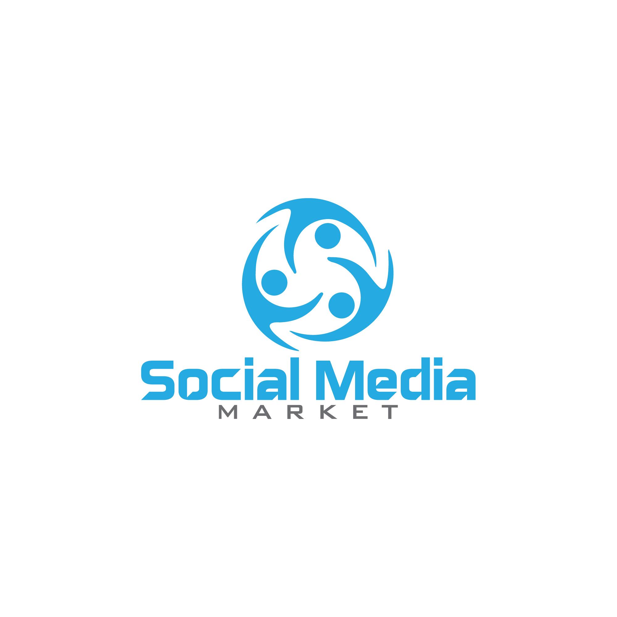 Logo von Social Media Market Inh. Lukas Kneip