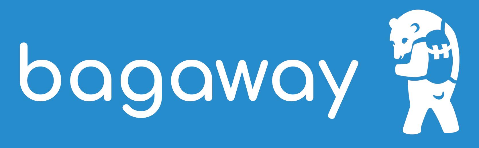 Logo von bagaway