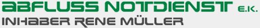 Logo von Allgemeiner-Abfluss-Notdienst e.K