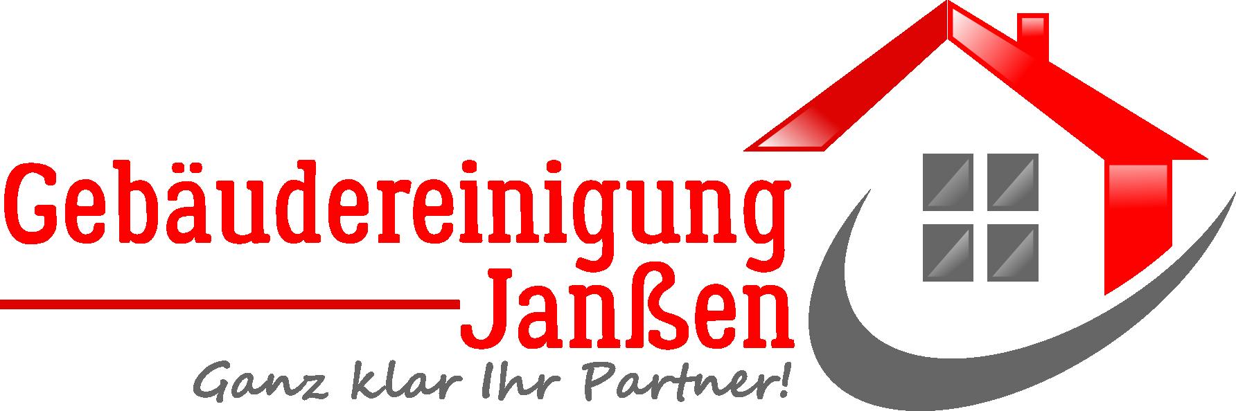 Logo von Gebäudereinigung Janßen GbR