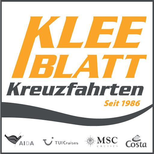 Logo von KLEEBLATT-Kreuzfahrten