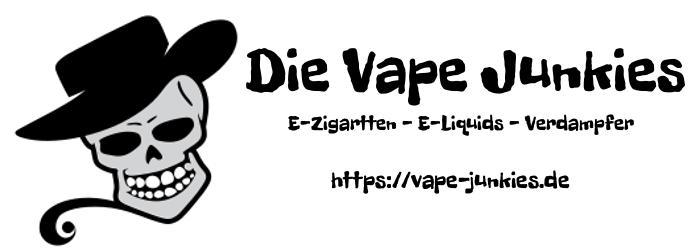Logo von Die Vape Junkies