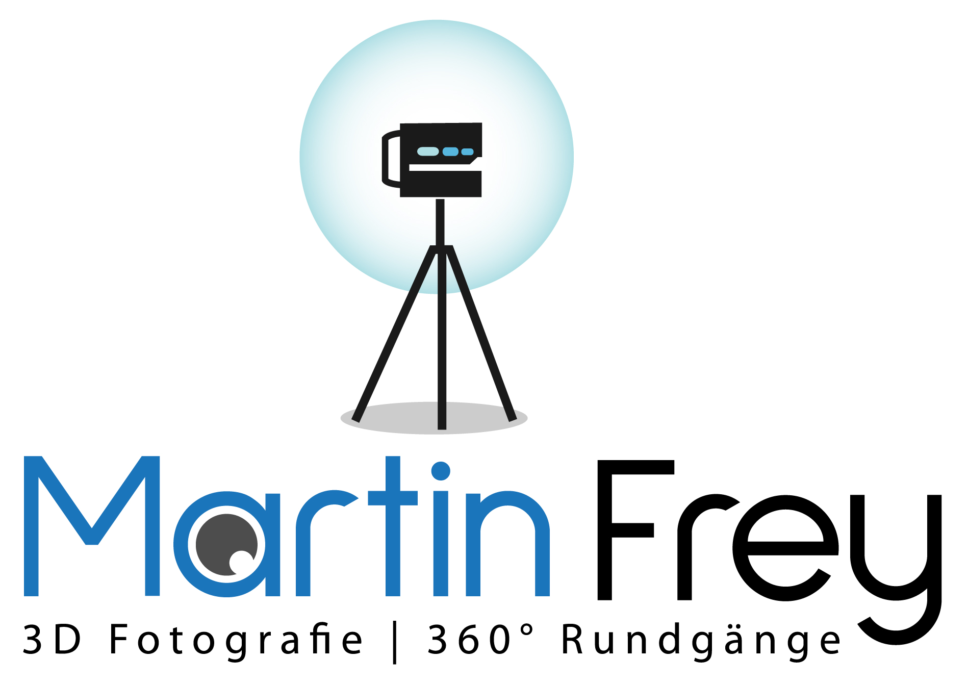 Logo von Martin Frey Fotografie