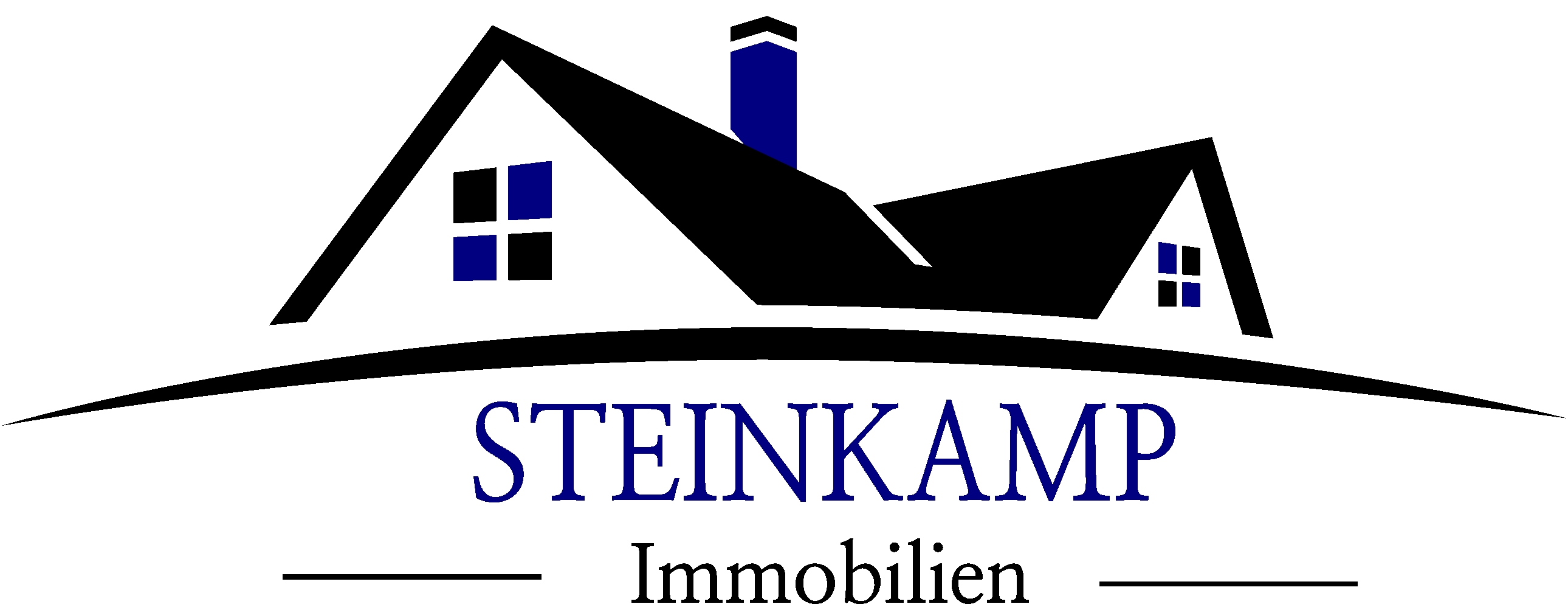 Logo von Steinkamp Immobilien