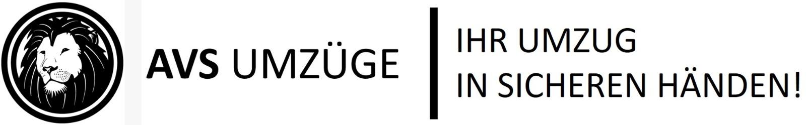 Logo von AVS Umzüge