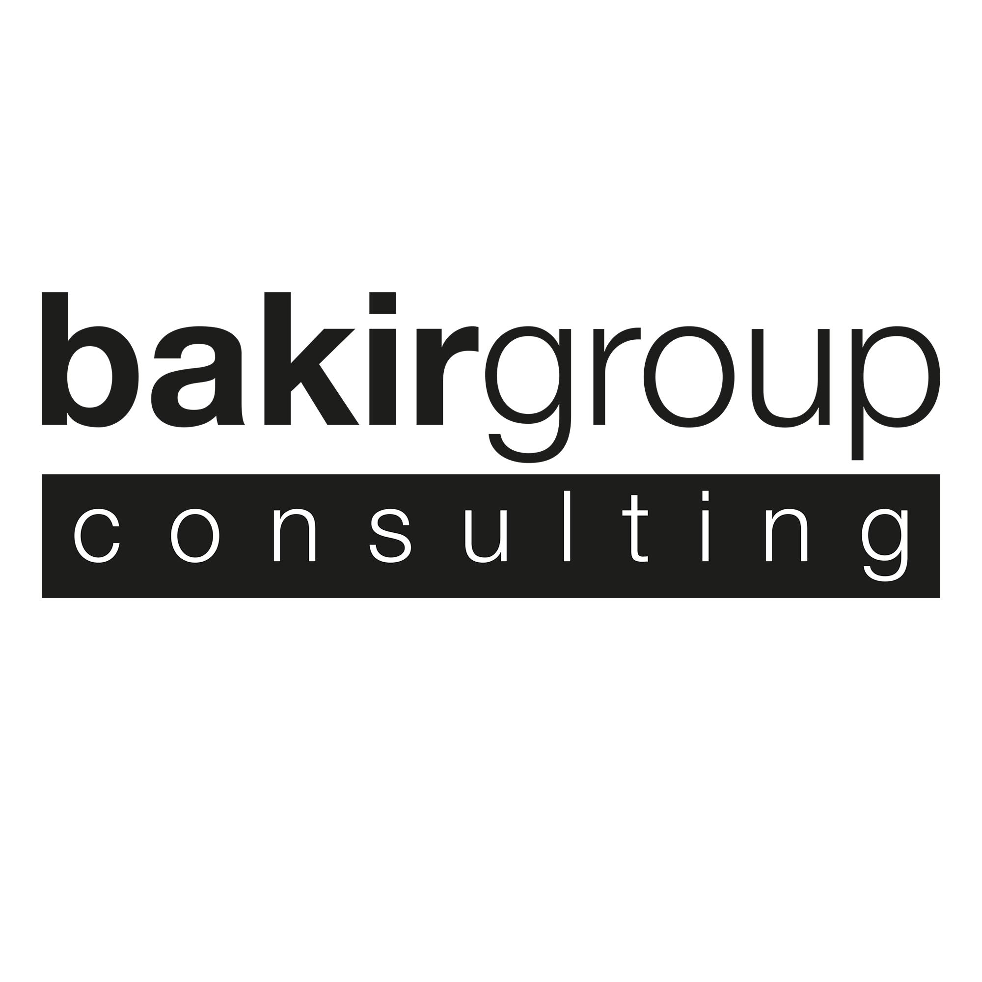 Logo von Bakir Group Consulting