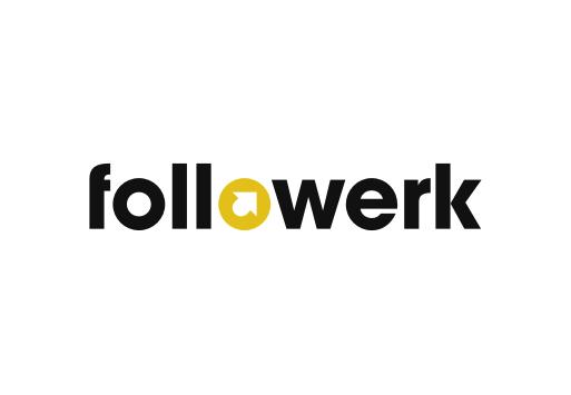 Logo von followerk
