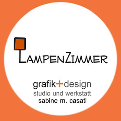 Logo von LampenZimmer Sabine M. Casati