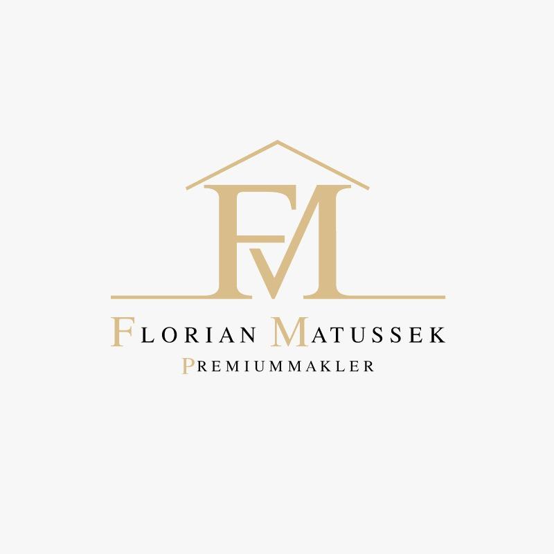 Logo von Florian Matussek Wüstenrot Immobilien