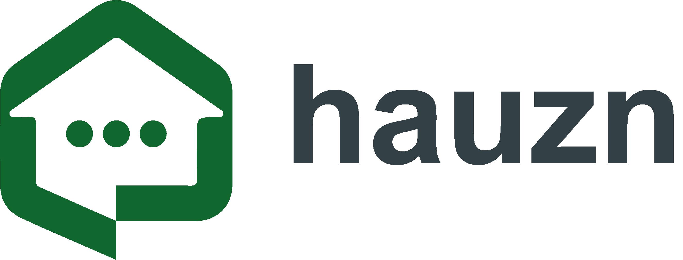 Logo von hauzn