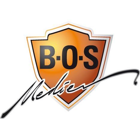 Logo von BOS Medien UG (h.b.)