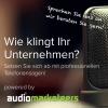 audiomarketeers Produktinfo