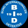 Mitglied im Detektiv Verband BID